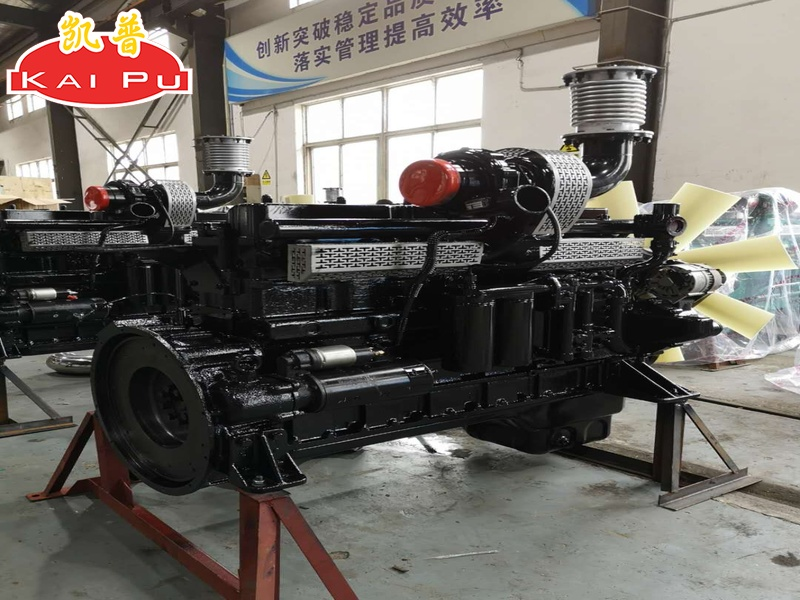 Why High Speed Diesel Generator Set Can Not Stop?